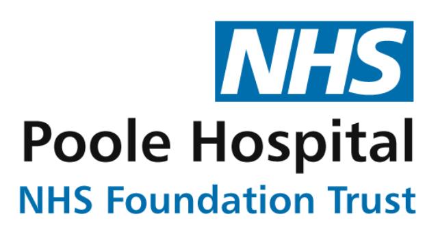 NHS Poole